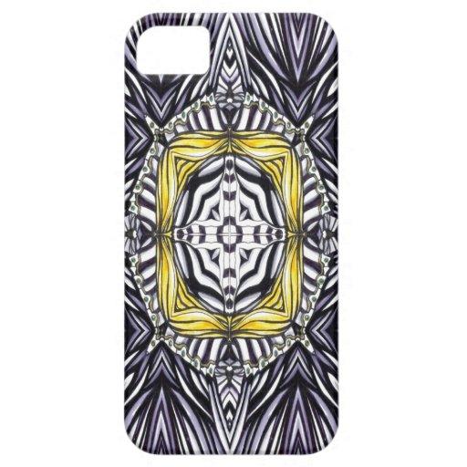 Transmutación iPhone 5 Case-Mate Protector