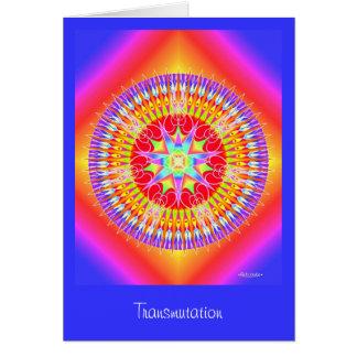Transmutation Cards