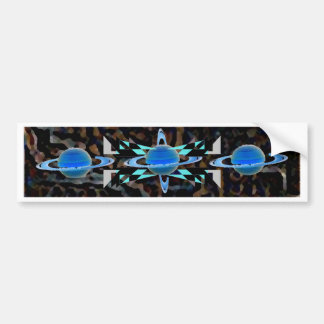 Transmutation CricketDiane Visual Languages Bumper Stickers