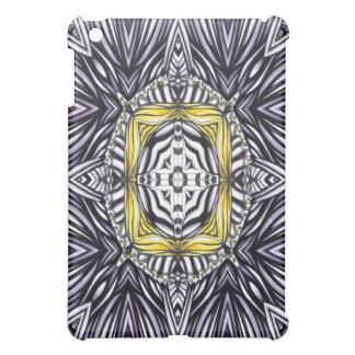 Transmutation iPad Mini Cover
