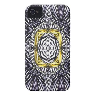 Transmutation iPhone 4 Case-Mate Case
