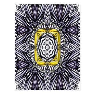 Transmutation Postcards