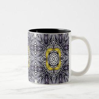 Transmutation Two-Tone Coffee Mug