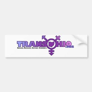 TransOhio Bumper Sticker
