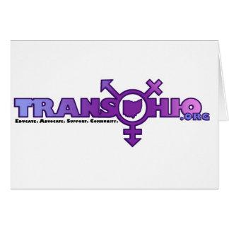 TransOhio Card