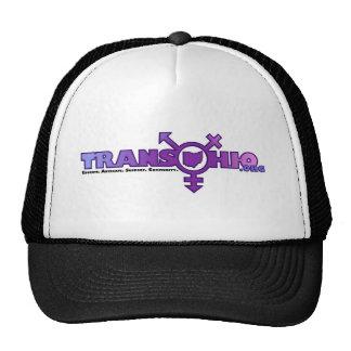 TransOhio Mesh Hats
