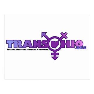 TransOhio Postcard