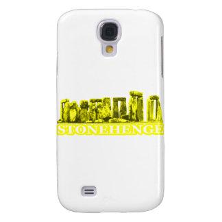 Transp amarillo de Stonehenge los regalos de Zazzl