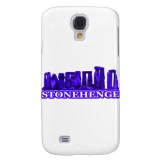 Transp azul de Stonehenge los regalos de Zazzle de