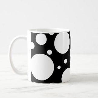 Transparent Bubbles Mug