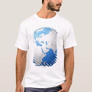 Transparent Globe 2 T-Shirt
