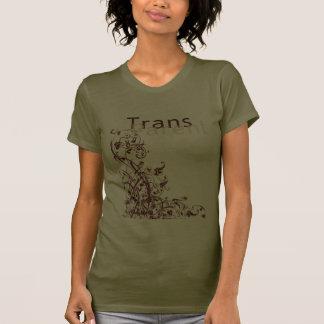 Transparent T-Shirt