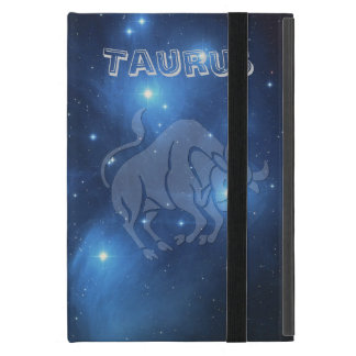 Transparent Taurus Cover For iPad Mini