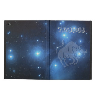 Transparent Taurus Powis iPad Air 2 Case
