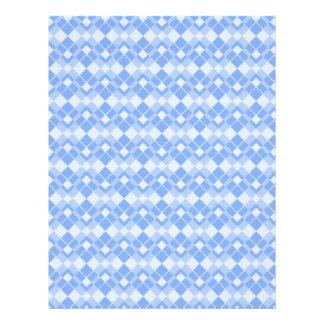 Transparent Tessellation 343 A Lg Any Color Scrapb Letterhead