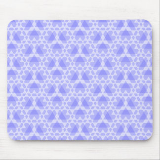 Transparent Tessellation 3 A  Lg Any Color Mouse P Mouse Pad