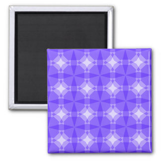 Transparent Tessellation 416 A Lg Any Color Magnet