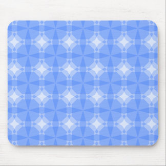 Transparent Tessellation 416 A Lg Any Color Mouse Mouse Pad