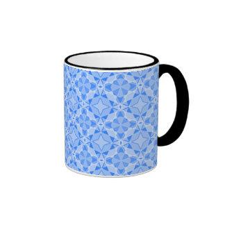 Transparent Tessellation 42 A Lg Any Color Mug