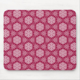 Transparent Tessellation 6122 A Lg Any Color Mouse Mouse Pad