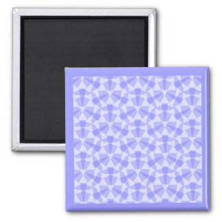 Transparent Tessellation 639 A Lg Any Color Magnet