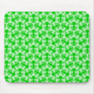 Transparent Tessellation 639 A Lg Any Color Mouse Mouse Pad