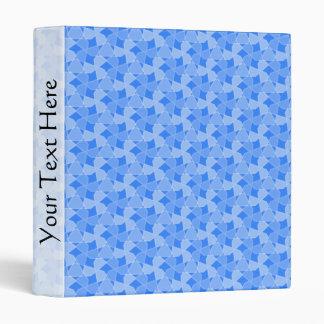 Transparent Tessellation 69 A Lg Any Color Binder