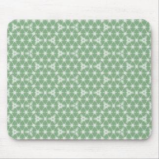 Transparent Tessellation Apollo 61 Lg Any Color Mo Mouse Pad