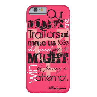 Transpeare Barely There iPhone 6 Case