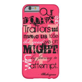 Transpeare iPhone 6 Case