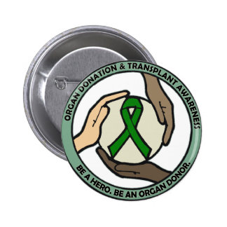 Transplant Support Button