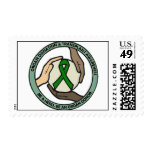 Transplant Support Stamps