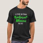 Transplant Warrior - I fought the battle and won T-Shirt