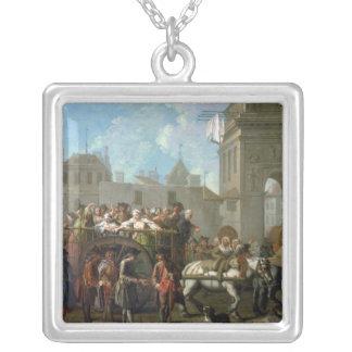 Transport of Prostitutes Necklace