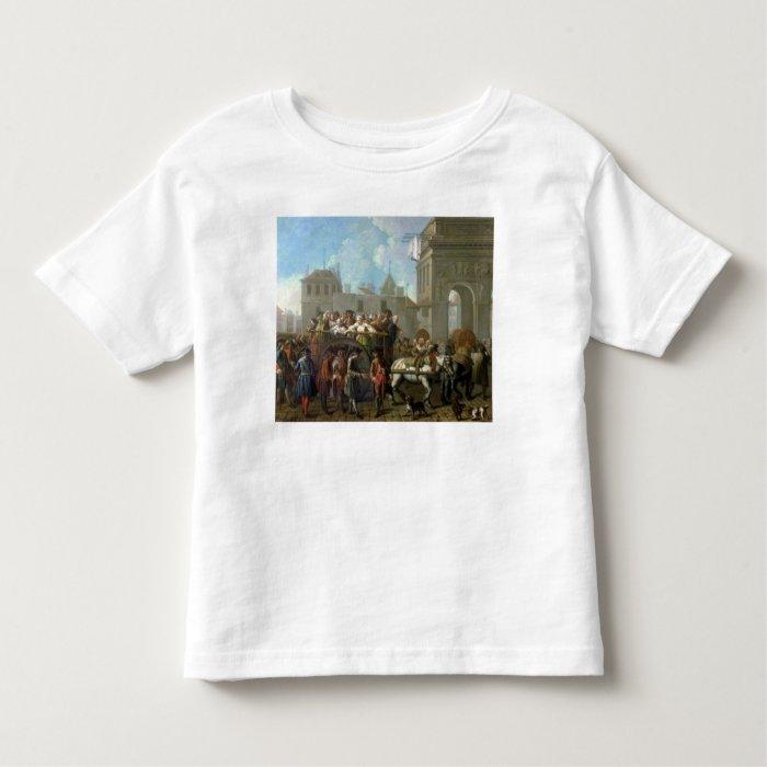 Transport of Prostitutes Toddler T-shirt