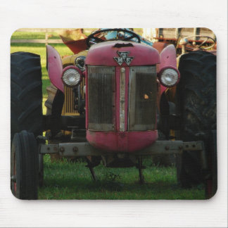 TRANSPORT: TRACTOR MOUSE PAD