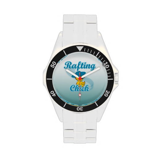 Transportar el polluelo en balsa #3 relojes de pulsera