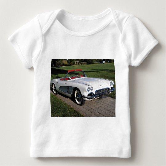 Transportation 077 baby T-Shirt