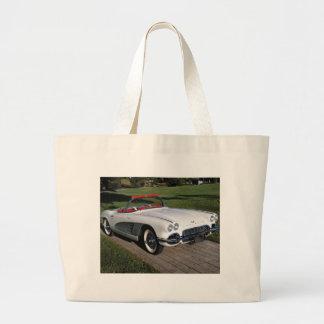 Transportation 077,classic cars,corvette,a classic bags