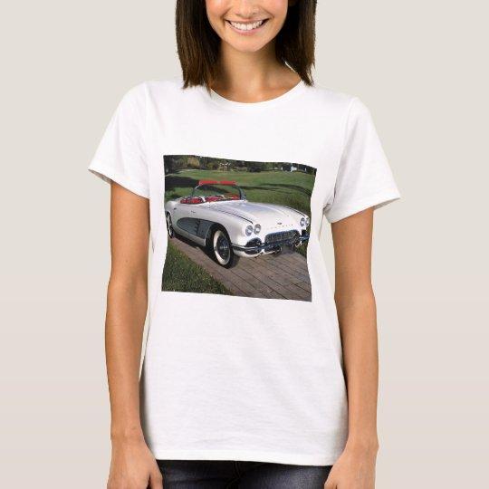 Transportation 077 T-Shirt