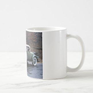 Transportation 140 coffee mug