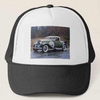 Transportation 140 trucker hat