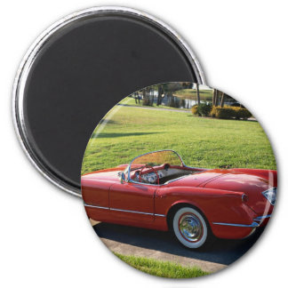 Transportation 171 2 inch round magnet