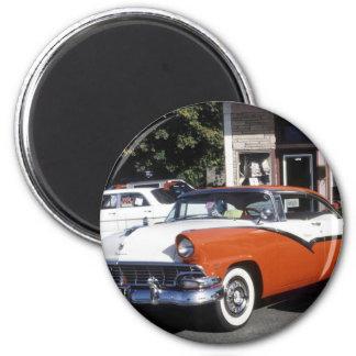Transportation 270 2 inch round magnet