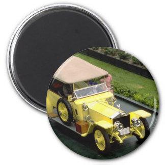 Transportation 525 2 inch round magnet