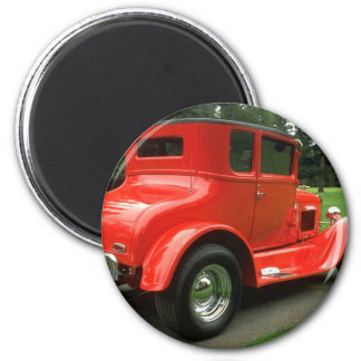 Transportation 628 2 inch round magnet