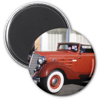 Transportation 702 2 inch round magnet