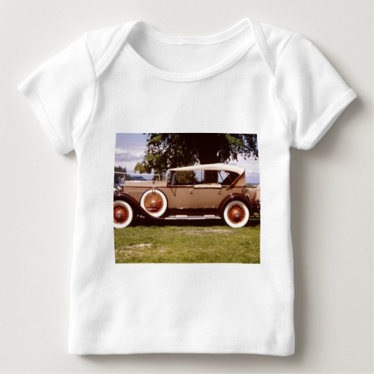 Transportation 759 baby T-Shirt