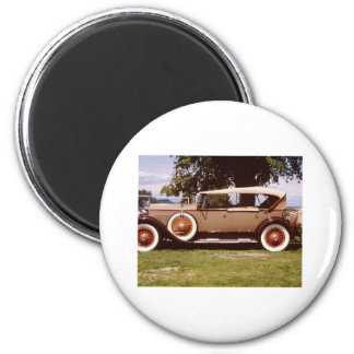 Transportation 759 2 inch round magnet