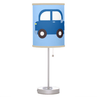 for boys room table pendant lamps zazzle